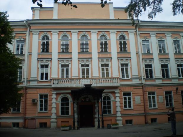 Клиника военно-медицинская академия санкт-петербург где сдать анализ крови в районе медведково