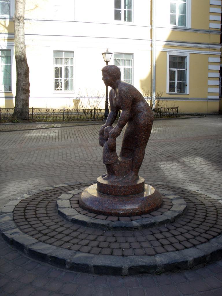 Городская детская больница номер 8 красноярск