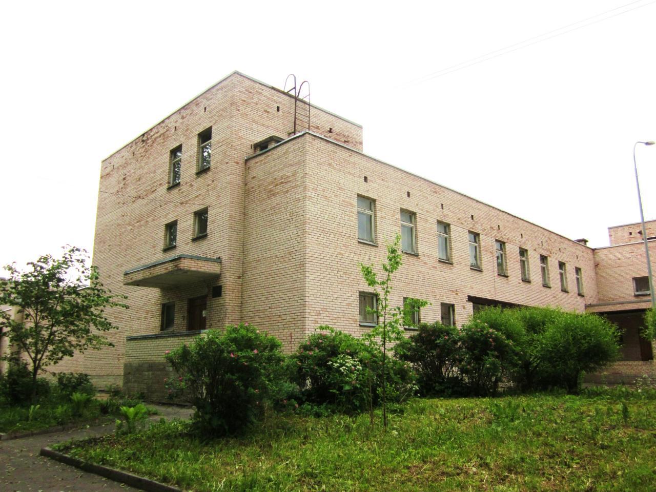 Больницу 67 москва вакансии