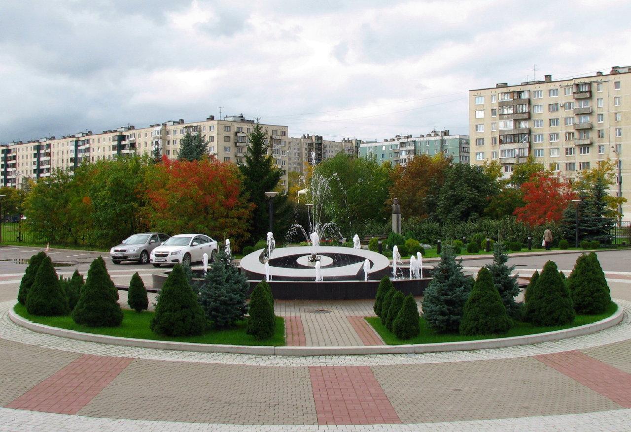 11 клиническая больница в омске