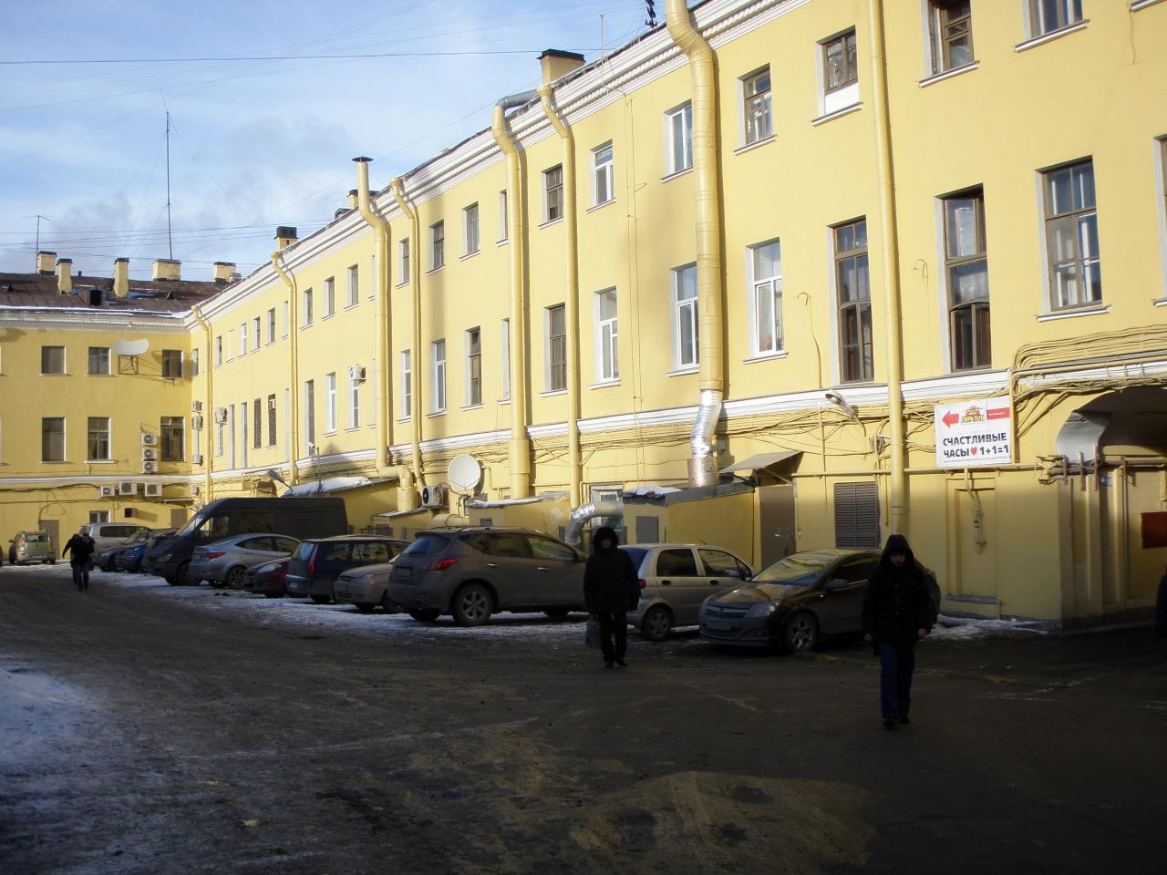 Наследник по закону Сенная улица адвокат по уголовному праву Конно-Cтрелецкий переулок