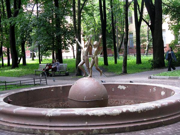 33-я городская клиническая больница в москве