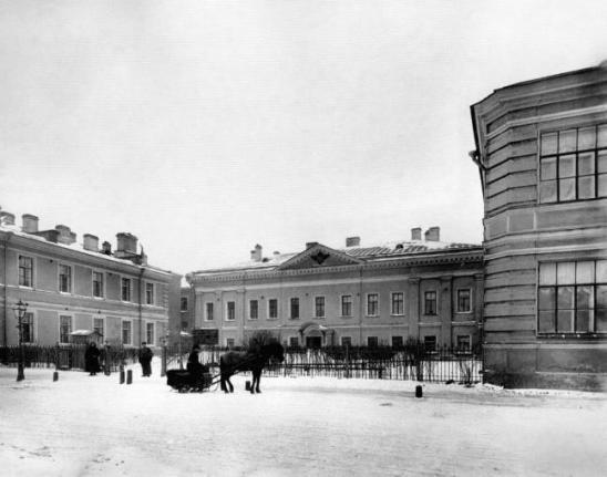 Больницы москвы платное отделение